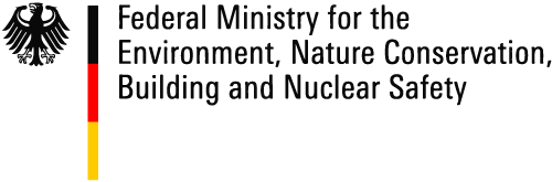 BMU Federal Ministry for Environment, Nature Conservation, Building and Nuclear Safety